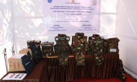 BARC's Bhabha Kavach will now protect the CISF