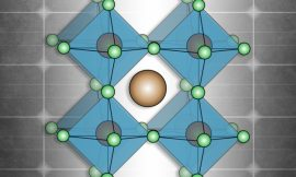 Researchers develop a roadmap for growth of new solar cells