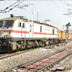 हज़रत निज़ामुद्दीन-पलवल के बीच चौथी रेलवे लाइन के निर्माण के कारण रेलगाडि़यों का अस्थाई निरस्तीकरण/आंशिक निरस्तीकरण/मार्ग परिवर्तन/विनियमन/समय परिवर्तन