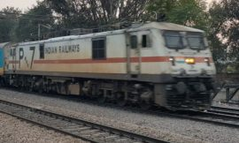 Changes in Train Services during Monsoon Timetable – 2020