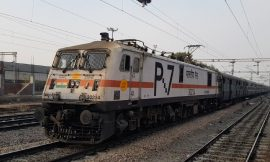 Regulation of train services by Indian Railways during Janta Curfew in the wake of COVID-19