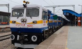 Indian Railways constitutes Rapid Response team COVID-19