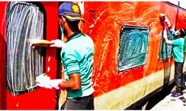 Indian Railways announces additional measures for the prevention of COVID-19