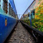 Running of Train No. 01003/01004 Dadar – Sawantwadi Road – Dadar Tutari Express Special