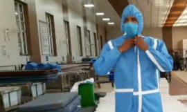 DRDO establishes COVID-19 Testing Facility at DIHAR, Leh