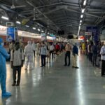 Complete List of Cancelled Trains due to Farmers' Agitation in Punjab