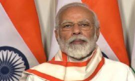Prime Minister to launch 'Atma Nirbhar Uttar Pradesh Rojgar Abhiyan 'on Friday 26th June