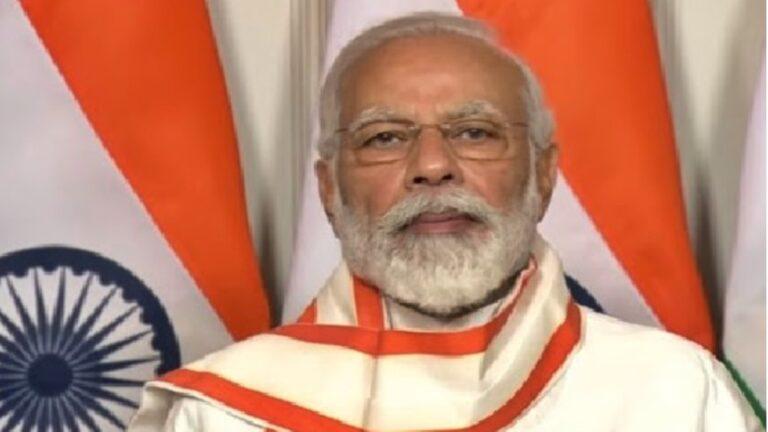 PM urges tech community to participate in Aatmanirbhar Bharat App Innovation Challenge
