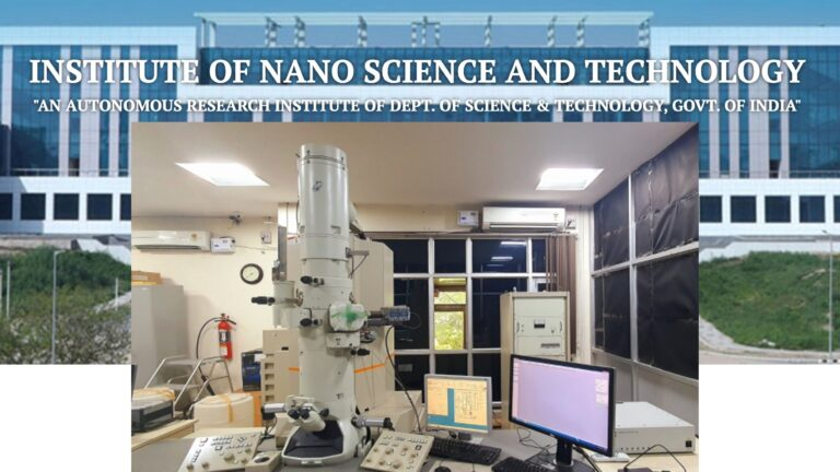 INST develops nanotechnology-based low-cost, method for the production of anti-epileptic drug 'Rufinamide'