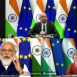 Indian and EU agree to renew Agreement S&T Co-operation for 5 years