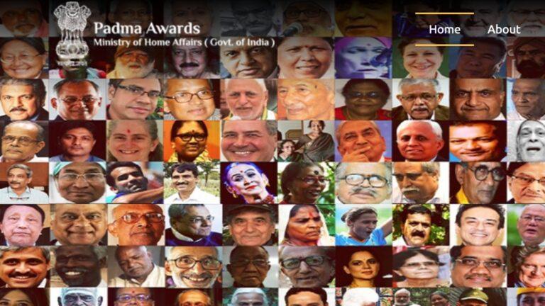 Nominations for Padma Awards-2021 open till 15th September, 2020