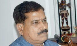 Leh-Manali rail plan to be ready soon: MoS Railways Suresh Angadi