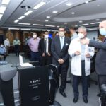Israel shares groundbreaking technology with AIIMS to tackle Covid-19