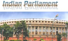 Parliament passes the Essential Commodities (Amendment) Bill, 2020