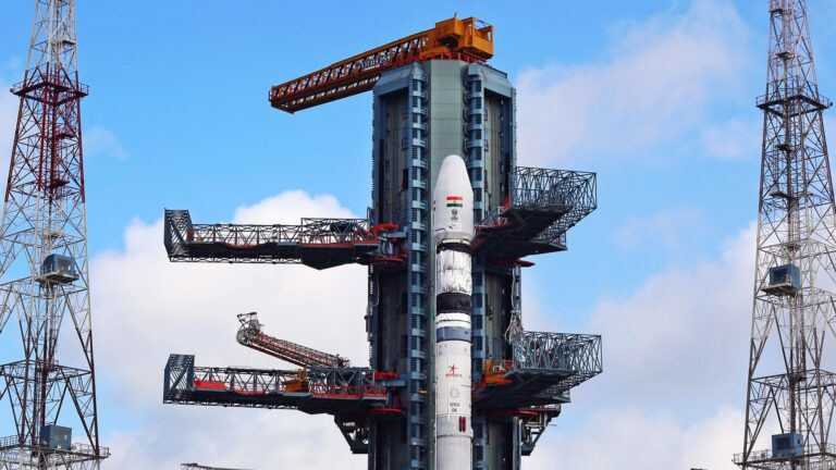 India's second space rocket launching port by ISRO in Kulasekarapattinam, Tamil Nadu